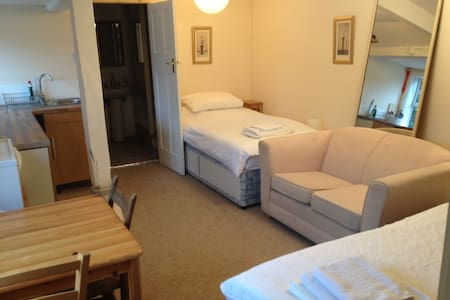 The Stables - self contained flat - Rickmansworth - Apartment