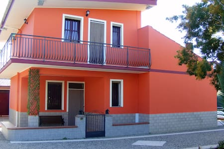 VILLA MIMOSA CON PISCINA PRIVATA - Villa