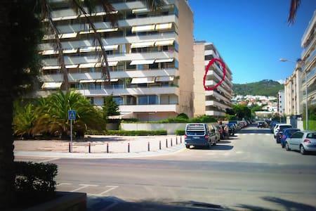 Sunny Beach apartment in Calafell - Apartment