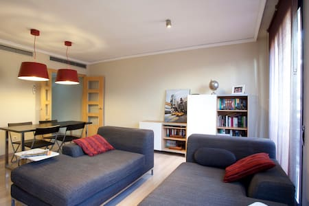 Nice apartment near to city center - Pis
