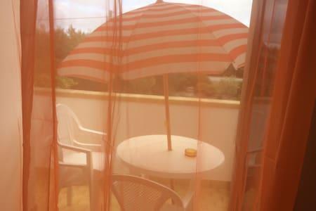 Salento Appartamento vacanze Spiaggiabella - Wohnung