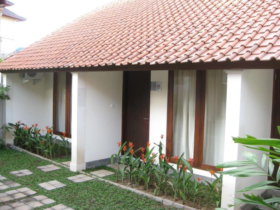 House for rent inssSssss Jimbaranff