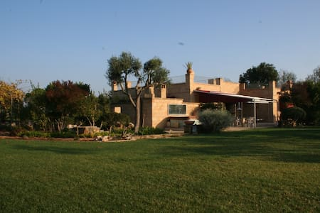 Villa in the magic Salento, Apulia - Manduria - Villa