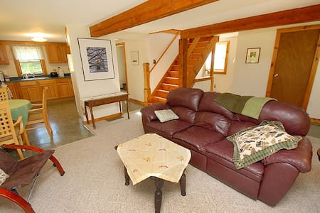 Tannenhaus - your cozy home away from home - Johnson