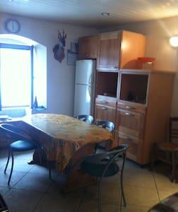 T2  ST COLOMBAN DES VILLARDS - Apartment