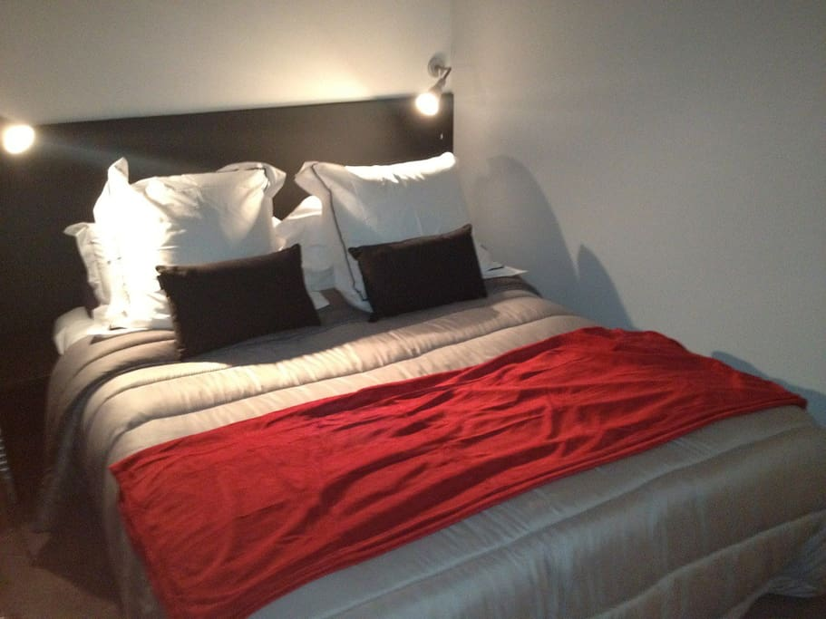 Bed Size 160 X 200