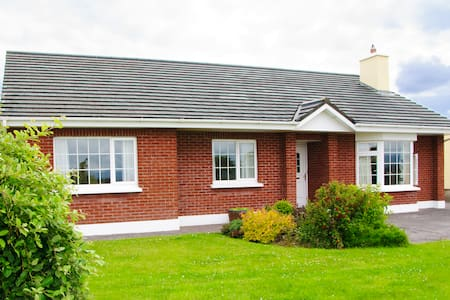 Holiday Home on Ring of Kerry Route