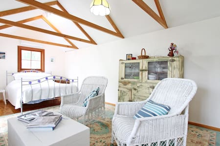 Beachside cabin northern beaches - Avalon - Stuga