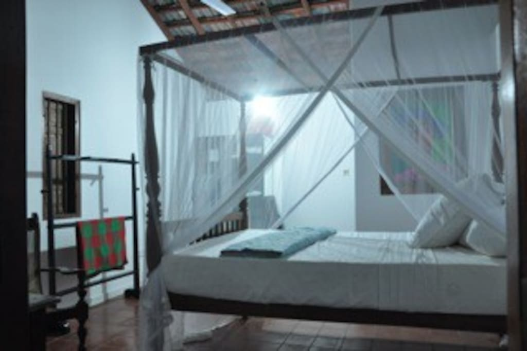 Boutique B&B Galle SL in Galle Fort