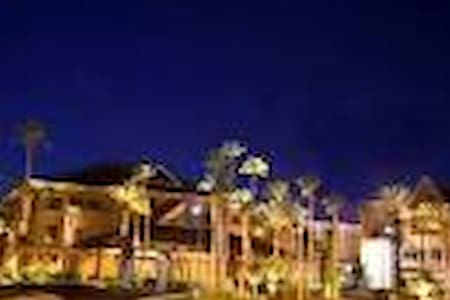 Tahiti village resort ! Good price, - ラスベガス - 別荘
