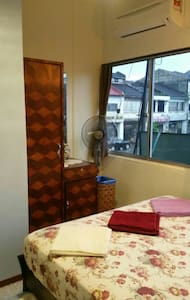 Double Room - Apartment