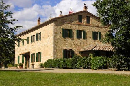 Podere Santa Cecilia - Villa