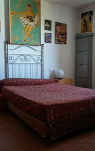 Llogo habitacio 30€ per nit - sant genis de palafolls