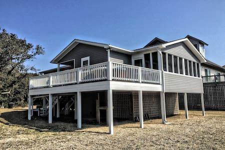 Your Outer Banks perfect gateway - Frisco - Casa