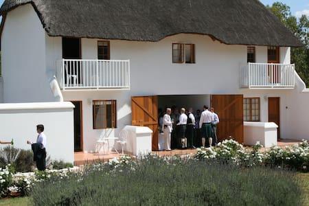 Gatehouse Cottage unit 5 - Alpehytte