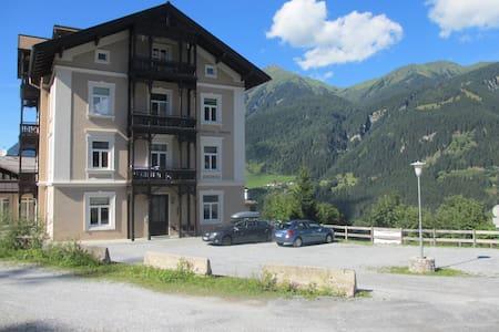 Austrian ski apartment, Bad Gastein - Appartamento