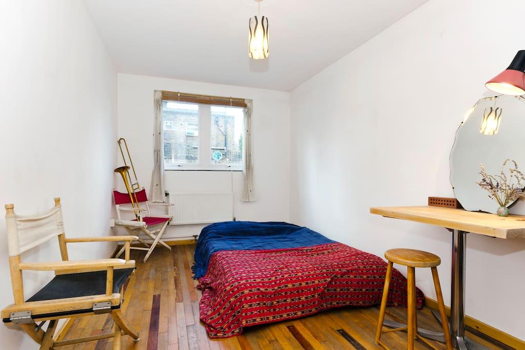1 Bed Flat in Highbury & Islington