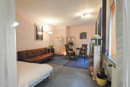 Heart of Bremen easy and convenient - Apartament