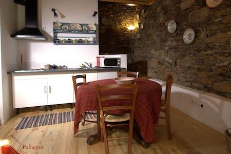 Palheiro do Castelo IV - Ardósias - Casa