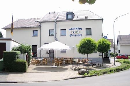 Pension Prinzenhof Hersel - Bornheim - Andere