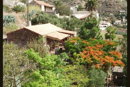 Paz y tranquilidad en la montaña - Maison