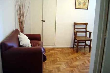 1 bedroom apt.in Recoleta AVAILAB - Apartamento