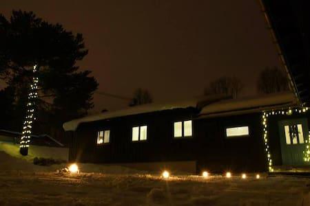 Bjørkly Lodge - Geilo - 26 beds - Hol