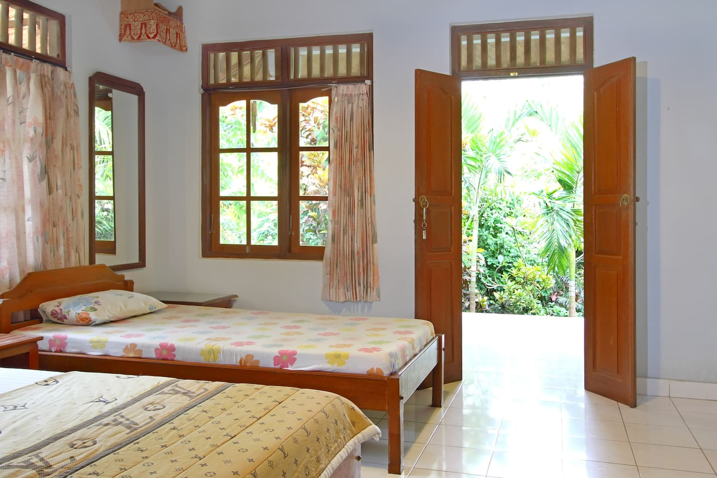 Suastika Lodge Ubud Room 1