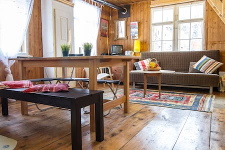 farmhouse holidays in nice ambience - Ebnat-Kappel