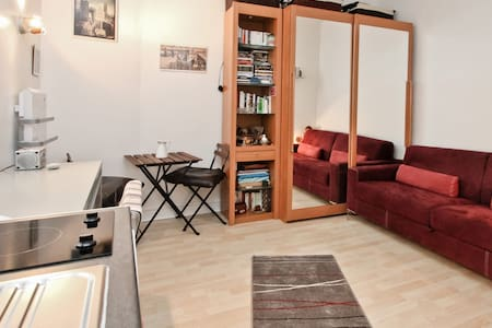 prettyquiet studio at Le Bon Marché