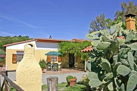 Casa Montorsi - Roccastrada