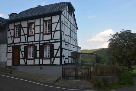 Ferienhaus In der Vischel Ahr/Eifel - Casa