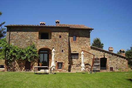 Podere Pievina Villa - Villa