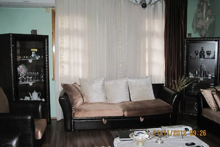 Comfort and Luxury is Here for You. - Appartement