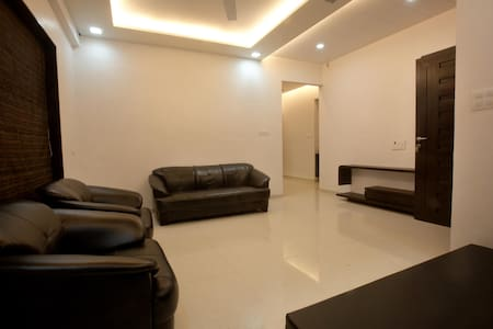 Service Apartment - Appartement