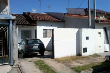 Quarto em Americana, SP, Brasil - House