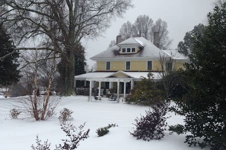 The Loves - HPM - Archdale - Bed & Breakfast
