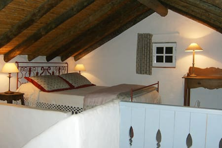 A Charming Cottage near the beach - Olhão
