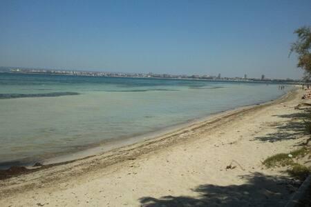 Casa vacanza a 250 m dalla spiaggia - Taranto