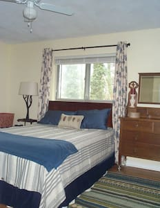 3 Room Suite, Signal Mtn with view - Ház