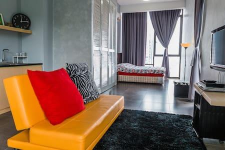Empire Damansara Studio Apartment - Byt