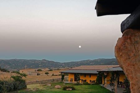 Turismo rurale, la vacanza alternativa in Gallura - Bed & Breakfast