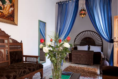 Riad Yamina – Zitouni Suite