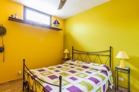 Camera matrimoniale - San Vito Lo Capo - Altro