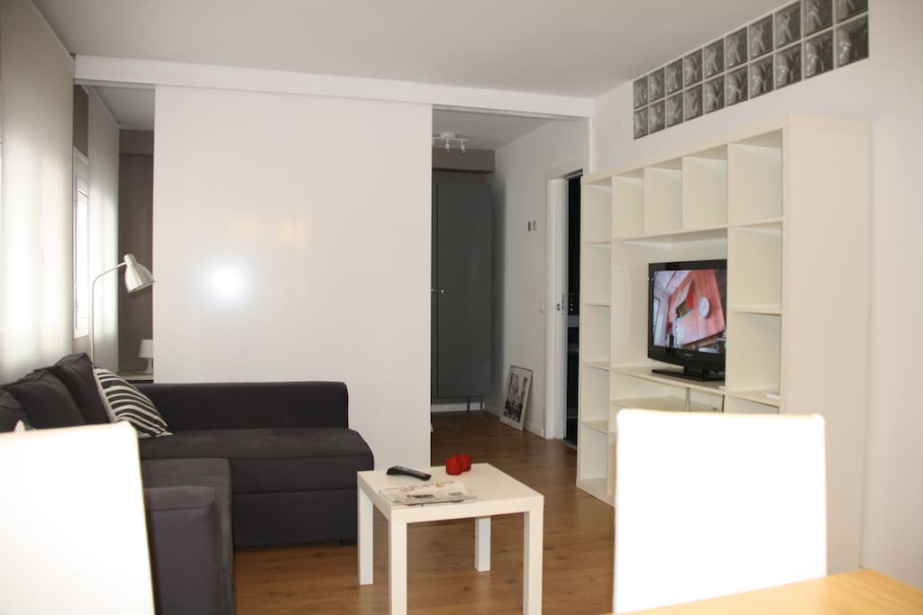 Pretty Apartment in the Center