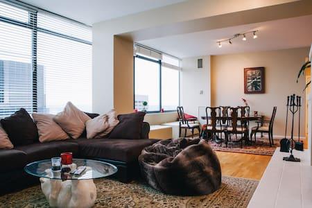 Luxury Penthouse Suite in LODO - Lakás