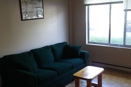 Spacious Downtown Apartment - State College - Apartment