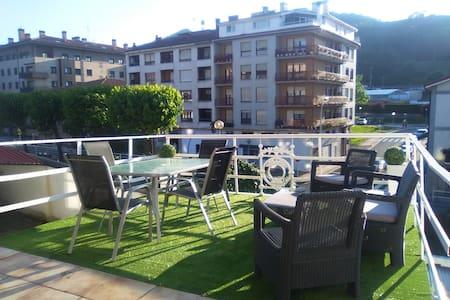 Pensión Txoko-Maitea Habitación 10 - Urnieta - Villa