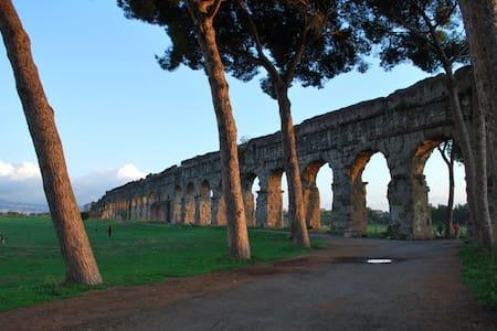 Camera singola | Roma | Tuscolana - Roma
