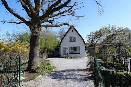 "B&B ""het Prieel"" - Bed & Breakfast"